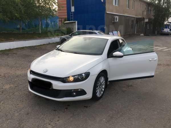 Volkswagen Scirocco, 2011 год, 720 000 руб.