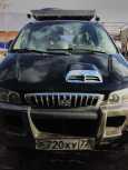 Hyundai Starex, 2003 год, 500 000 руб.