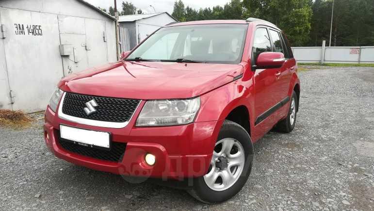 Suzuki Grand Vitara, 2011 год, 679 000 руб.