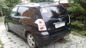 Екатеринбург Corolla Verso 2008