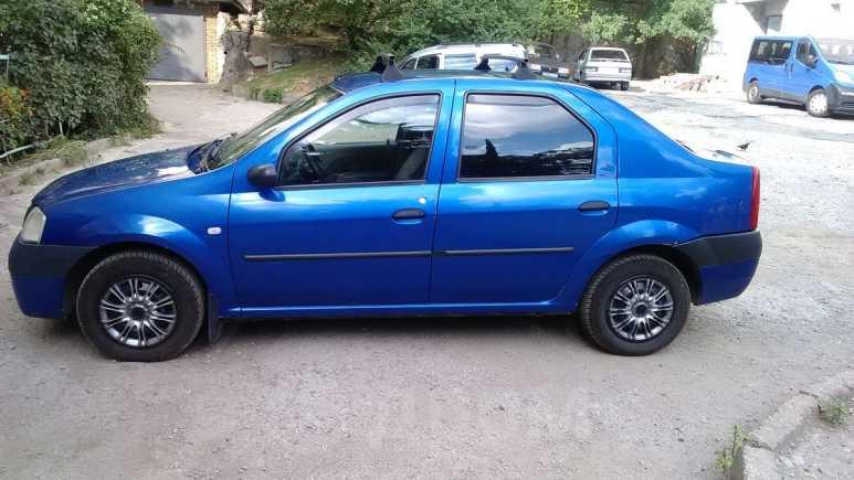 Dacia Logan, 2006 год, 180 000 руб.