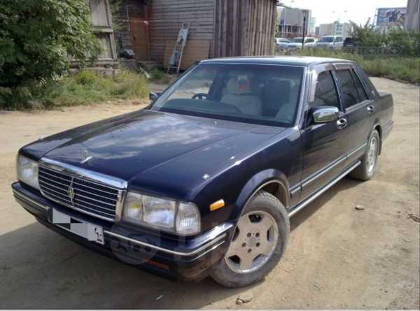 Nissan Cedric, 1991 год, 200 000 руб.