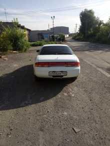Новокузнецк Corolla Ceres 1994