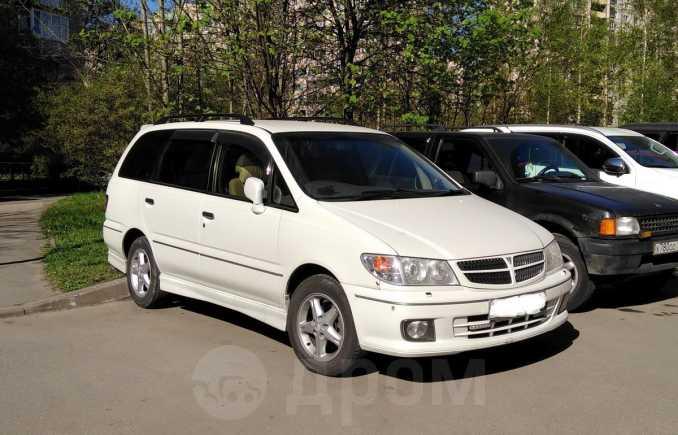 Nissan Presage, 2001 год, 375 000 руб.