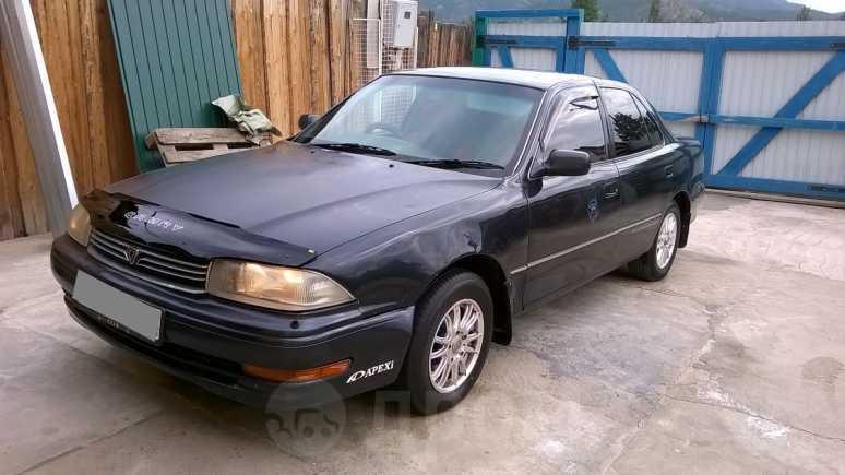 Toyota Vista, 1992 год, 145 000 руб.
