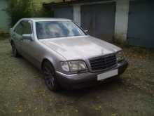 Уссурийск S-Class 1996