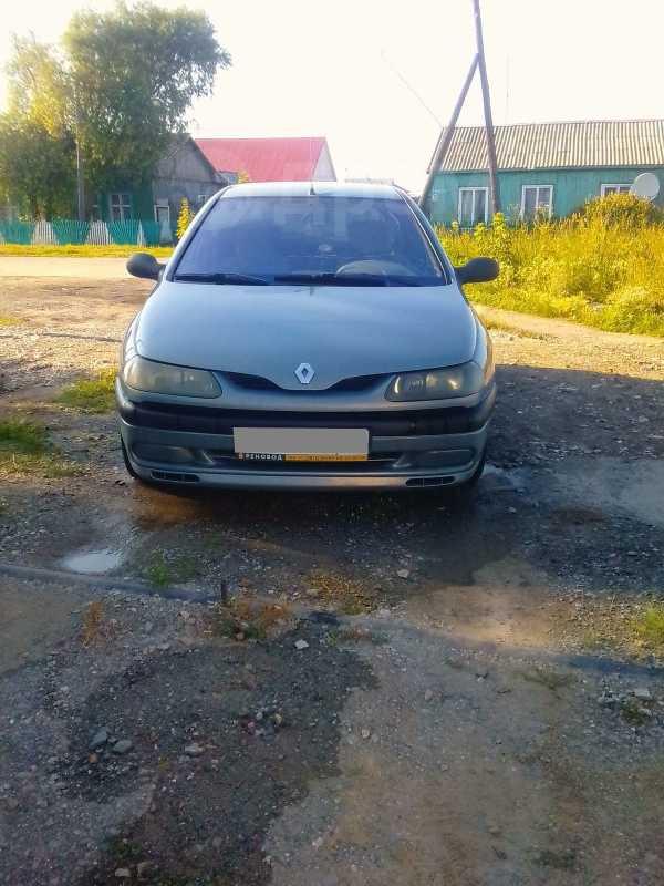 Renault Laguna, 1999 год, 190 000 руб.
