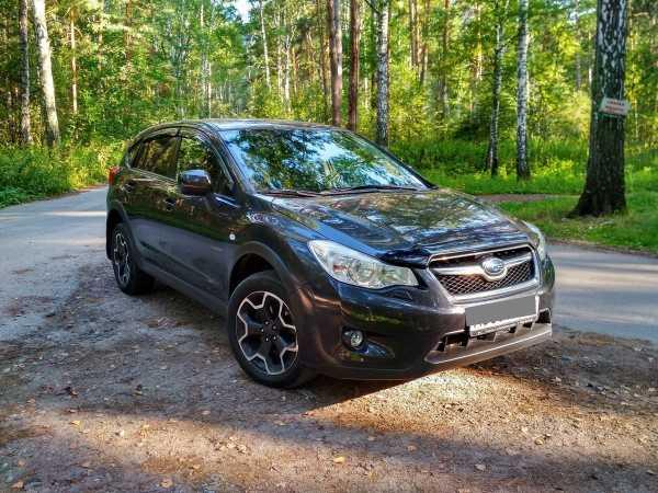 Subaru XV, 2012 год, 835 000 руб.