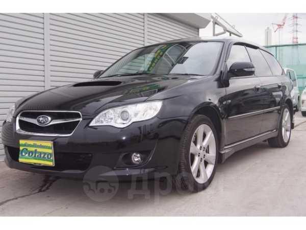 Subaru Legacy, 2007 год, 160 000 руб.