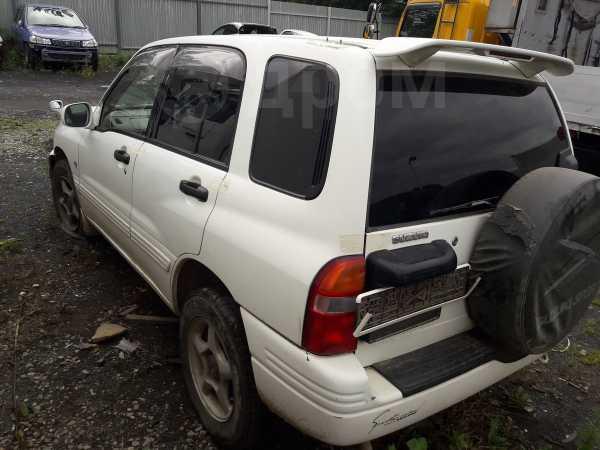 Suzuki Escudo, 1998 год, 155 000 руб.