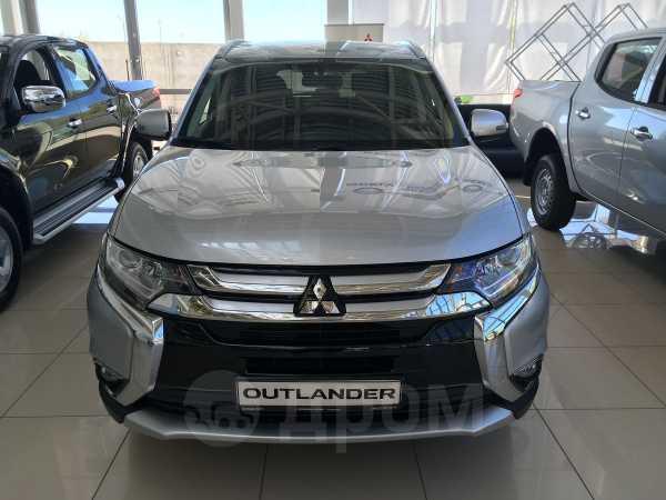 Mitsubishi Outlander, 2018 год, 1 652 000 руб.