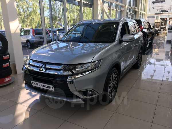 Mitsubishi Outlander, 2018 год, 1 462 000 руб.