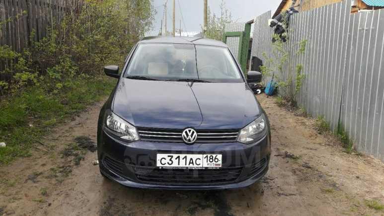 Volkswagen Polo, 2014 год, 480 000 руб.