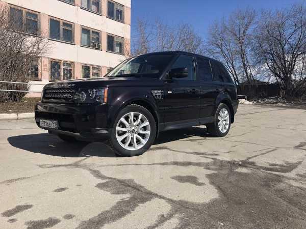 Land Rover Range Rover, 2012 год, 1 700 000 руб.