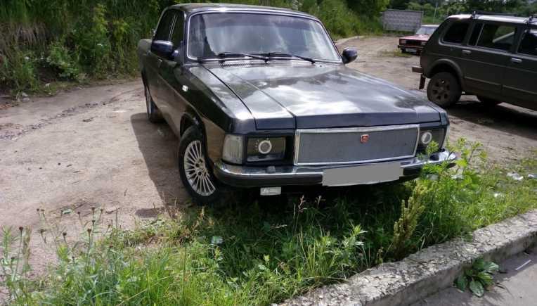 ГАЗ 3102 Волга, 1999 год, 55 000 руб.
