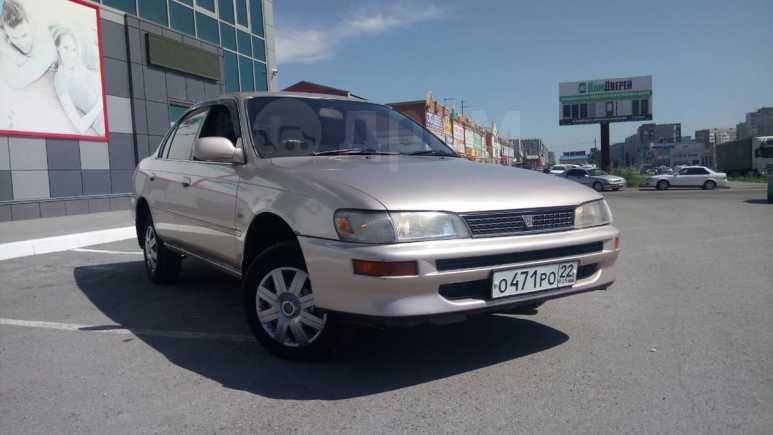 Toyota Corolla, 1994 год, 159 000 руб.
