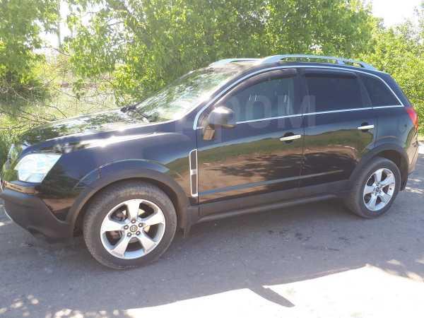 Opel Antara, 2010 год, 590 000 руб.