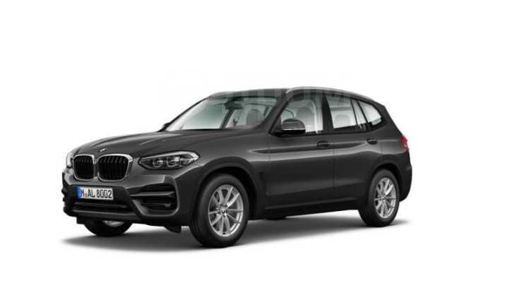 BMW X3, 2018 год, 2 680 000 руб.
