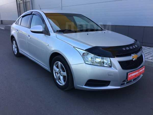 Chevrolet Cruze, 2010 год, 397 000 руб.
