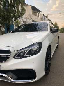 Краснодар E-Class 2014
