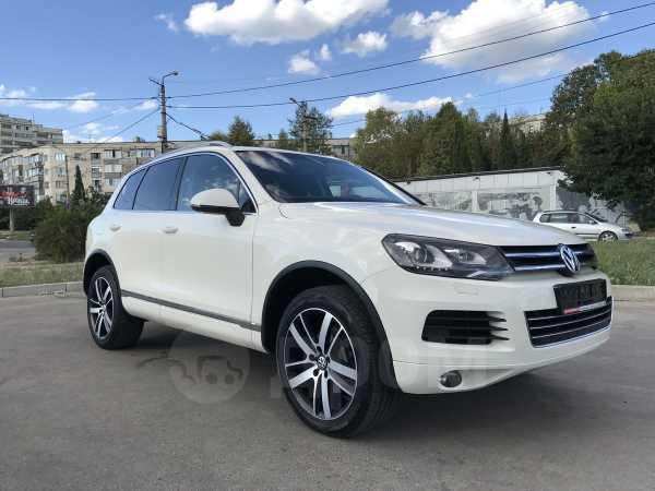 Volkswagen Touareg, 2012 год, 1 620 000 руб.