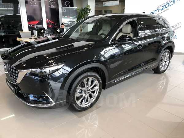 Mazda CX-9, 2018 год, 3 285 000 руб.