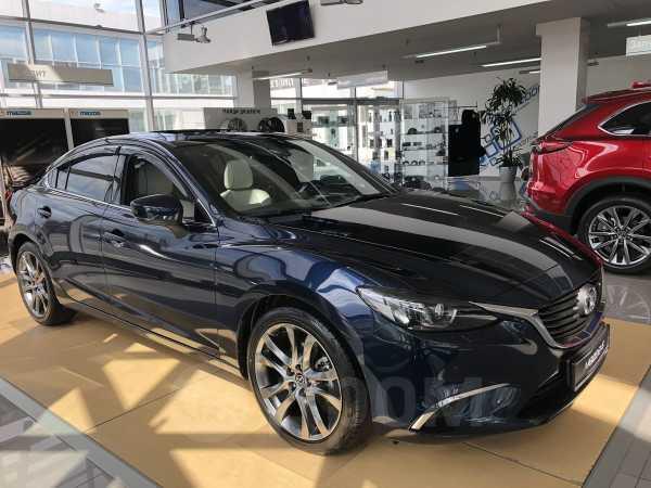 Mazda Mazda6, 2018 год, 2 262 000 руб.