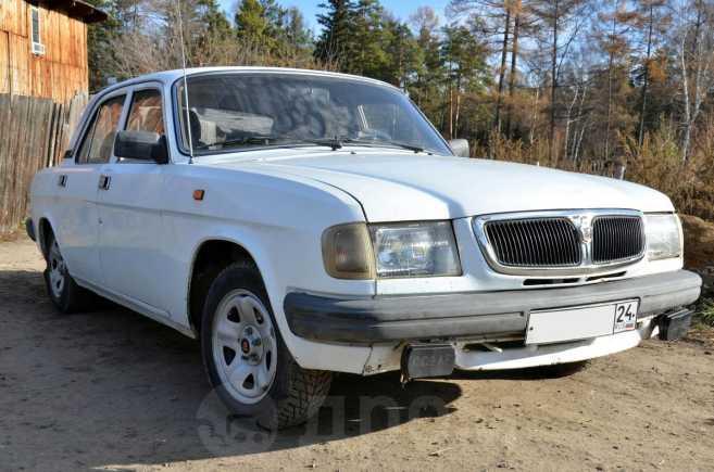 ГАЗ 3110 Волга, 1998 год, 65 000 руб.