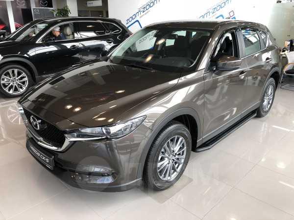 Mazda CX-5, 2018 год, 2 024 500 руб.