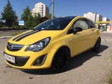 Севастополь Opel Corsa 2014
