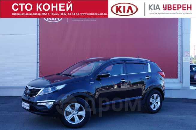 Kia Sportage, 2012 год, 938 000 руб.