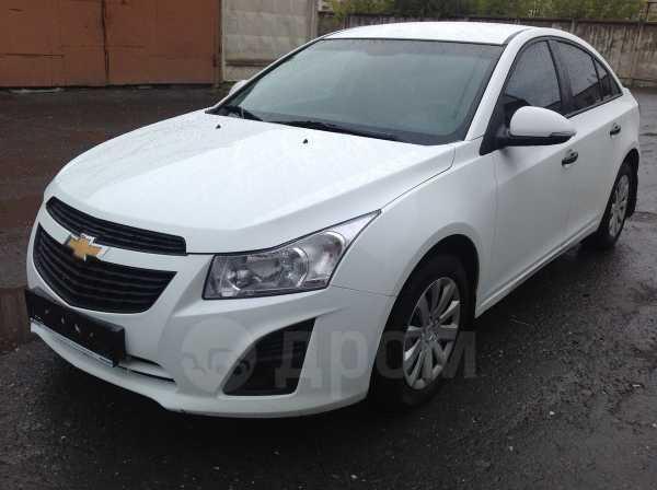 Chevrolet Cruze, 2015 год, 575 000 руб.