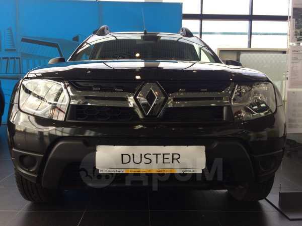 Renault Duster, 2018 год, 995 517 руб.