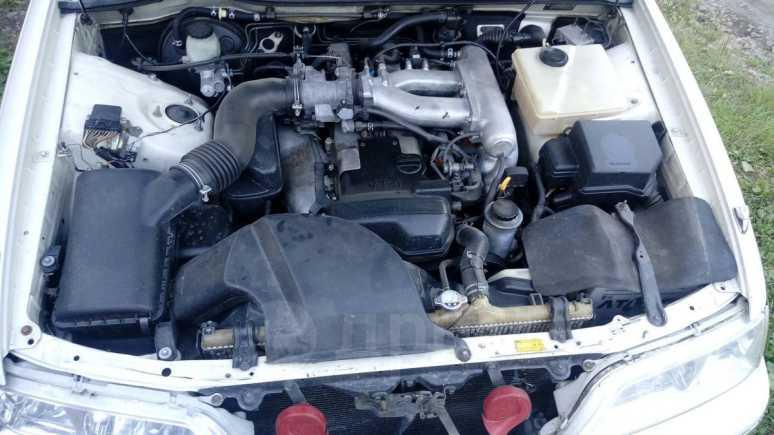 Toyota Mark II, 1996 год, 265 000 руб.