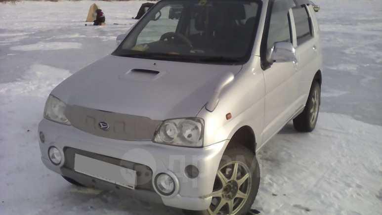 Daihatsu Terios Kid, 2004 год, 275 000 руб.