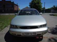 Каневская J30 1994