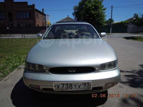 Infiniti J30, 1994 год, 350 000 руб.