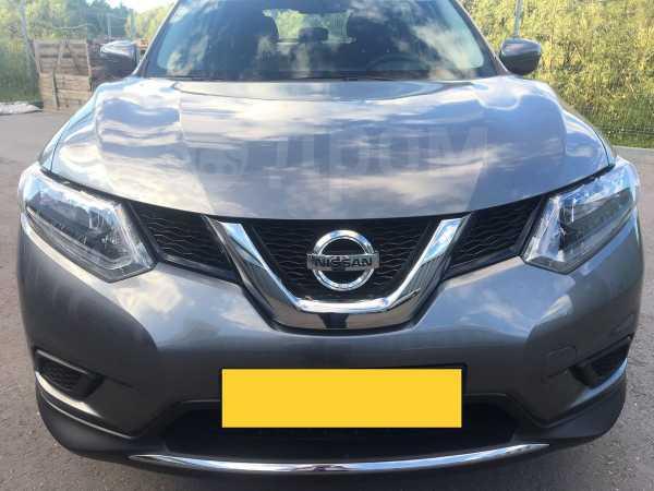 Nissan X-Trail, 2018 год, 1 417 000 руб.