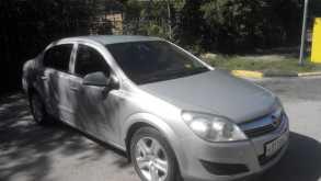 Opel Astra, 2009 г., Томск