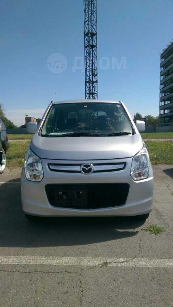 Mazda Flair, 2014 год, 377 000 руб.