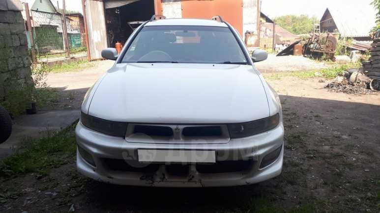 Mitsubishi Legnum, 1999 год, 210 000 руб.