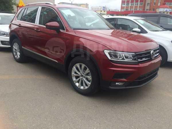 Volkswagen Tiguan, 2018 год, 1 866 900 руб.