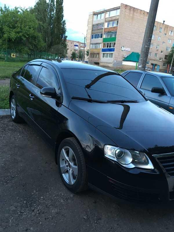 Volkswagen Passat, 2008 год, 430 430 руб.