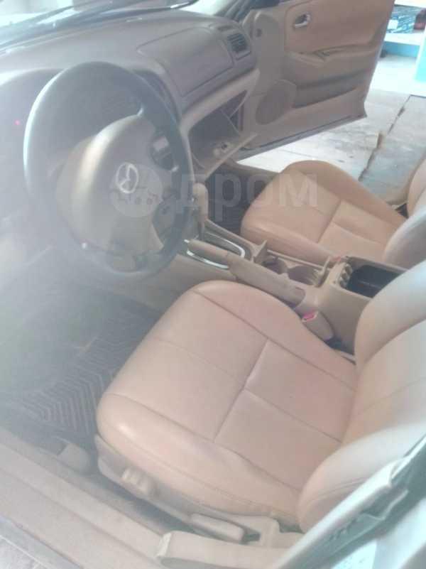 Mazda 626, 2002 год, 10 000 руб.