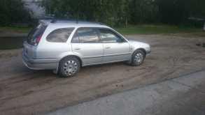 Тарко-Сале Corolla 1998
