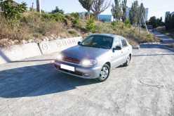 Севастополь Lanos 2009