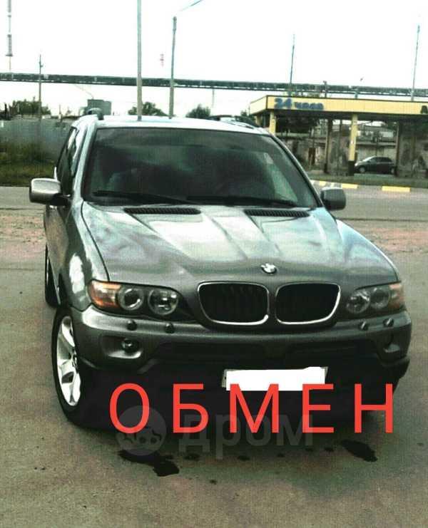 BMW X5, 2005 год, 633 000 руб.