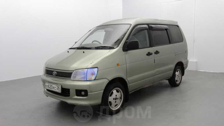 Toyota Town Ace Noah, 1997 год, 240 000 руб.