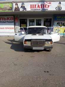 ВАЗ (Лада) 2107, 1999 г., Томск