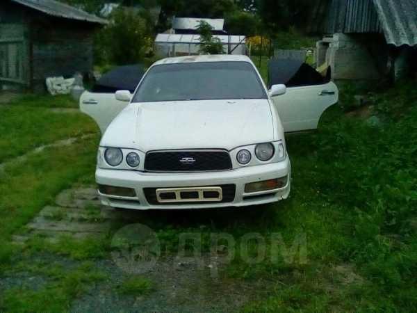 Nissan Cedric, 1999 год, 55 000 руб.